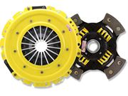 ACT: Xtreme Sprung Clutch Kit - Evo I - III
