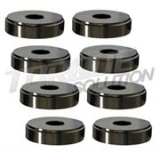 Torque Solution: Shifter Base Bushing Kit - Evo 7-9