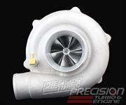 PRECISION TURBO: PT6262 CEA TURBOCHARGER