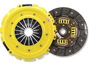 "ACT: Heavy-Duty ""2100"" Street Clutch Kit: Evo I - III"