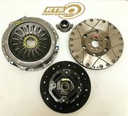 RTS: Performance OE Spec Clutch Kit and flywheel - Evo 4-9