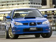 Subaru Impreza GDB Hawk Eye