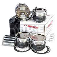 Wiseco1400HD Stroker Piston Kit - 87.25mm