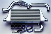 Greddy: Intercooler Kit Type 33F - Evo X