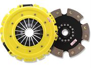 ACT: Heavy Duty Clutch Kit: Evo I - III