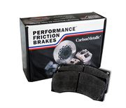PF 13: Front Brake Pad Set: AP Racing 332mm Disc, 6 Pot Calliper