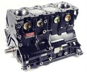 Cosworth: 4G63 Short Block (2.2L): Forged Pistons, Rods, Billet Crank: Evo VIII / IX