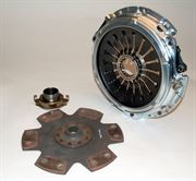 AP Racing: Formula Clutch Kit: Competition: Evo 4 - 6