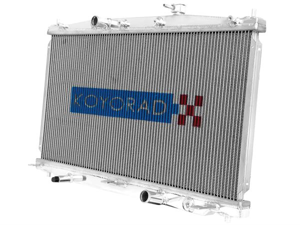 KOYORAD PERFORMANCE RADIATOR