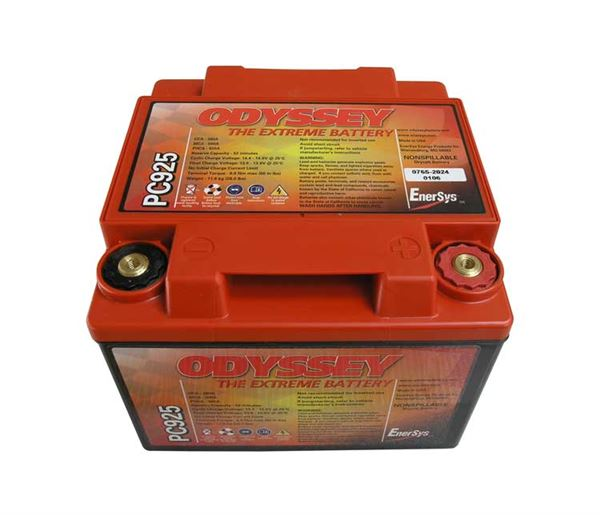 PC925: ODYSSEY BATTERY