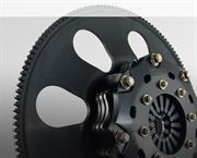 Tilton: Clutch / Flywheel Assembly: Evo VII - IX