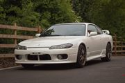 Nissan S15 1