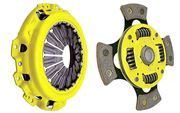ACT: Heavy Duty (Monoloc) Sprung Clutch Kit: Evo IV - IX