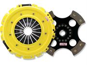 ACT: MaXX Xtreme Solid Clutch Kit - Evo I - III