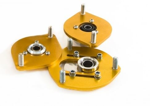 Ohlins Top Mounts