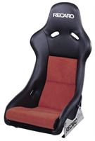 Recaro: Pole Position With ABE Bucket Seat