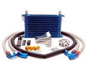 GREDDY OIL COOLER KIT: MITSUBISHI LANCER EVO VIII & IX
