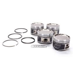 Wisco Piston and Rings kit