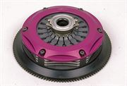 Exedy: Hyper Twin Plate Clutch Assembly (HD): Evo IV - IX