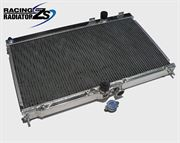 Blitz UK: Racing Radiator Type ZS: Evo 4-6