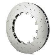 PF: Replacement Rotor for Evo 7-9 - V2 Disc