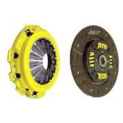 ACT: Heavy-Duty (Monoloc) Street Clutch Kit: Evo IV - IX