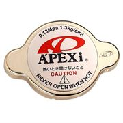 A'PEXI RADIATOR CAP 1.3 BAR, EVO 1-10